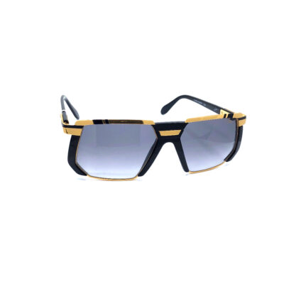 Cazal Mod. 001 Col. 001 24kt Gold Plated limited edition
