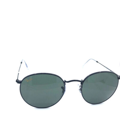 Ray-Ban Round Metal RB3447 9199/31
