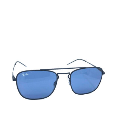 Ray-Ban Round Metal RB3447 9014/80