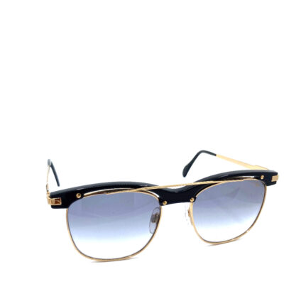 Cazal Mod. 9084 Col. 001 gold plated
