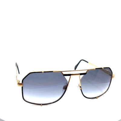 Cazal Mod. 959 Col. 302 gold plated