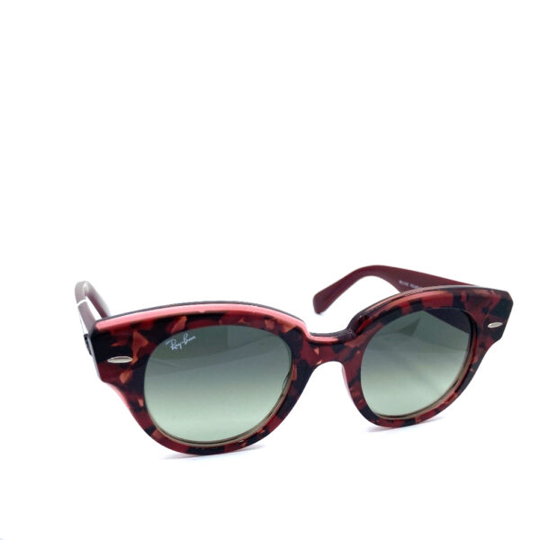 Ray-Ban RB2192 Roundabout 1323/BH